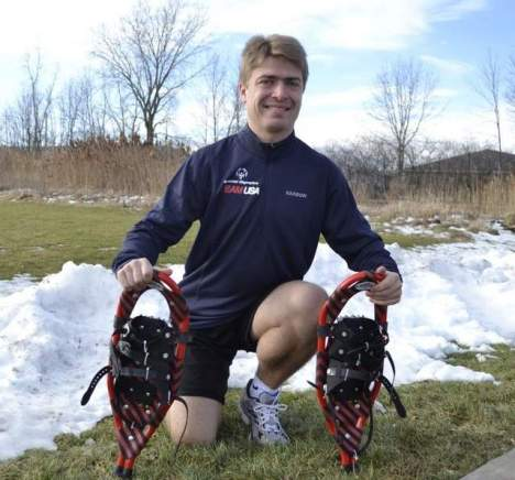 alexwithsnowshoes
