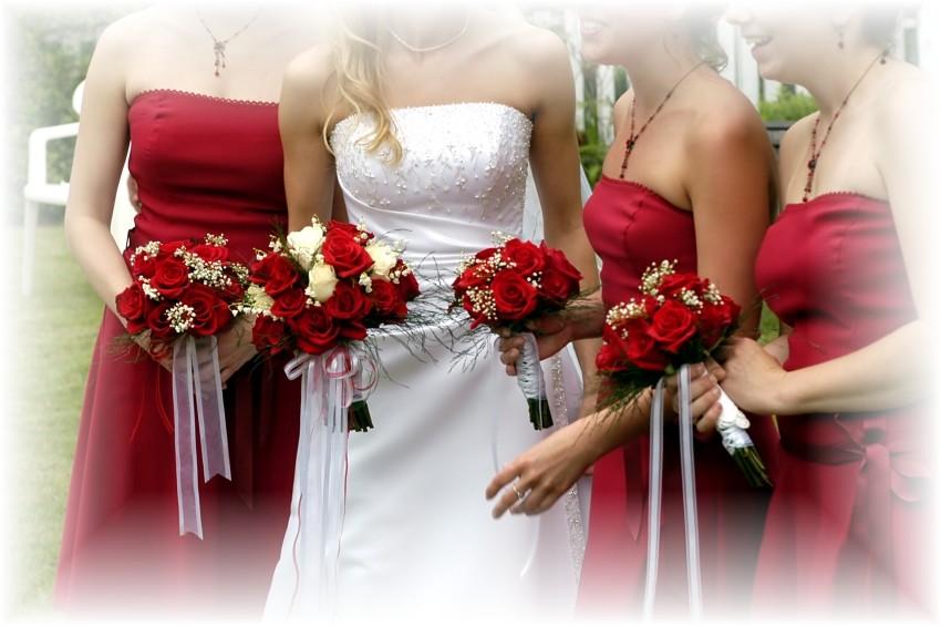 Picking Wedding Colors