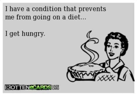 diet prevention