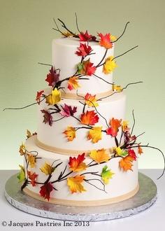 1 leaf cake