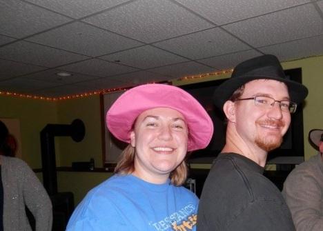 hat party 01