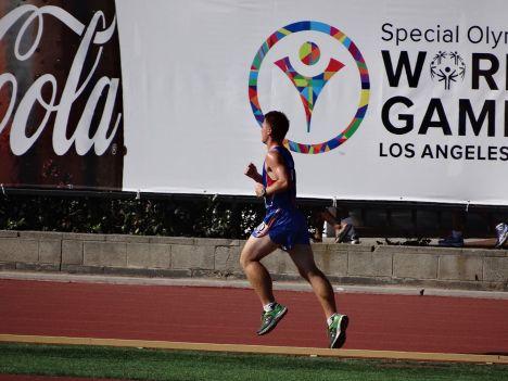 10000m run 3